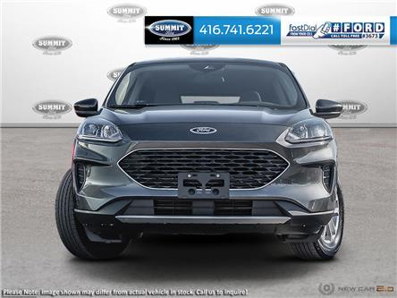 2020 Ford Escape SE (Stk: 20J7308) in Toronto - Image 2 of 23