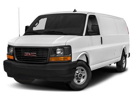 2020 GMC Savana 2500 Work Van (Stk: EX20-004) in Listowel - Image 1 of 9