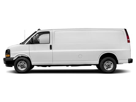 2020 GMC Savana 2500 Work Van (Stk: EX20-004) in Listowel - Image 2 of 9