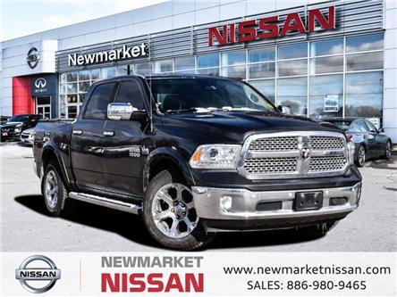 2014 RAM 1500 Laramie (Stk: UN1015A) in Newmarket - Image 1 of 25