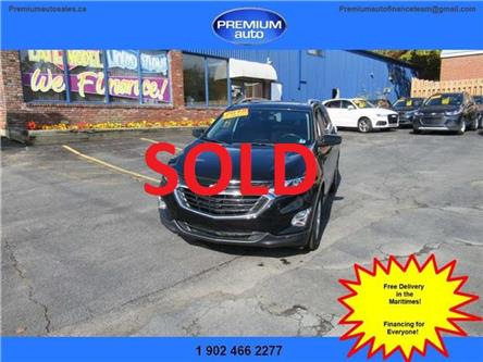 2018 Chevrolet Equinox 1LT (Stk: 237513) in Dartmouth - Image 1 of 26