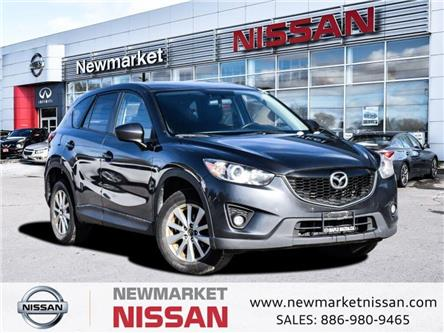 2014 Mazda CX-5 GS (Stk: 20R070A) in Newmarket - Image 1 of 25