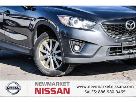2014 Mazda CX-5 GS (Stk: 20R070A) in Newmarket - Image 2 of 25
