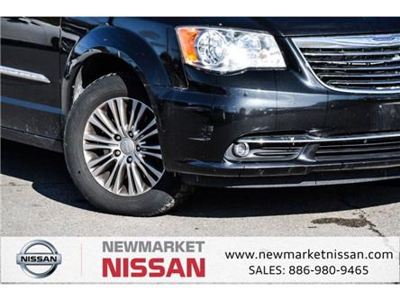 2014 Chrysler Town & Country Touring-L (Stk: 19Q164A) in Newmarket - Image 2 of 23