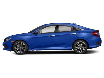 2020 Honda Civic Touring (Stk: 20-0165) in Scarborough - Image 2 of 9