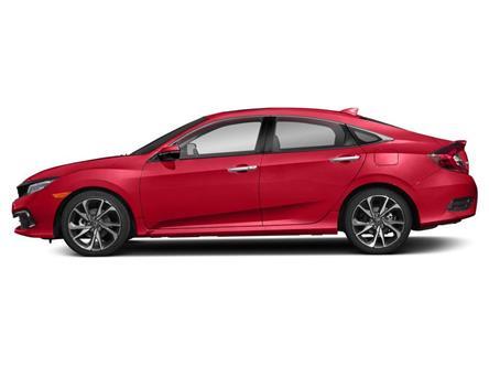 2020 Honda Civic Touring (Stk: 20-0176) in Scarborough - Image 2 of 9