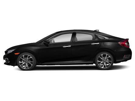 2020 Honda Civic Touring (Stk: 20-0186) in Scarborough - Image 2 of 9