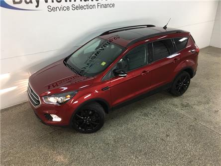 2019 Ford Escape Titanium (Stk: 35930R) in Belleville - Image 2 of 25