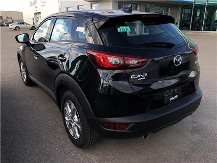2019 Mazda CX-3 GS (Stk: LM9082) in London - Image 2 of 5