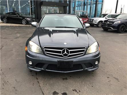 2009 Mercedes-Benz C-Class Base (Stk: 39219B) in Kitchener - Image 2 of 7
