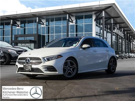 2020 Mercedes-Benz A-Class Base (Stk: 39468) in Kitchener - Image 1 of 18