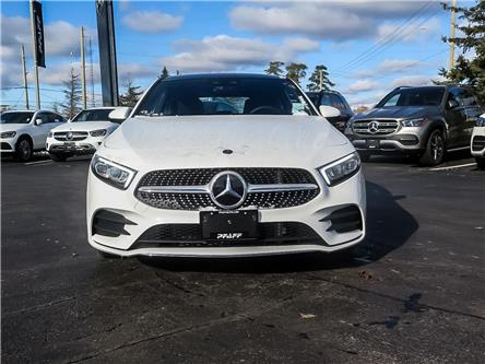 2020 Mercedes-Benz A-Class Base (Stk: 39468) in Kitchener - Image 2 of 18