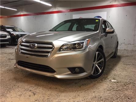 2016 Subaru Legacy 2.5i Limited Package (Stk: P420) in Newmarket - Image 1 of 22