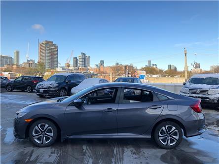 2018 Honda Civic LX (Stk: V19805A) in Toronto - Image 2 of 28