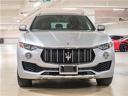 2017 Maserati Levante Base (Stk: U4378) in Vaughan - Image 2 of 30