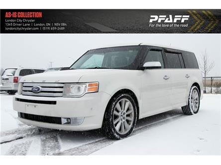 2011 Ford Flex  (Stk: LC9992A) in London - Image 1 of 12