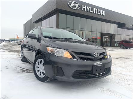 2011 Toyota Corolla  (Stk: 29289B) in Saskatoon - Image 1 of 16