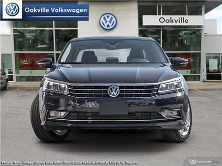 2018 Volkswagen Passat 2.0 TSI Highline (Stk: 20305) in Oakville - Image 2 of 15