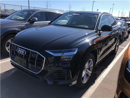2019 Audi Q8 55 Progressiv (Stk: 50351) in Oakville - Image 1 of 5