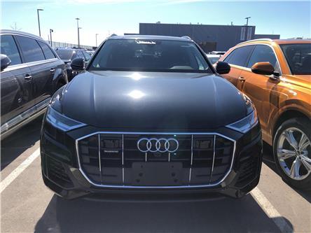 2019 Audi Q8 55 Progressiv (Stk: 50351) in Oakville - Image 2 of 5