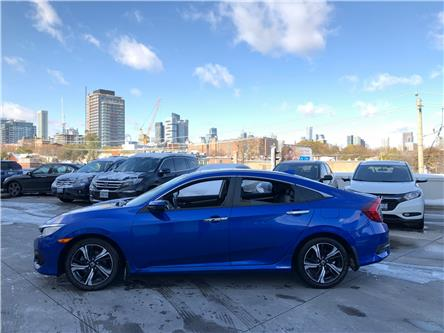 2016 Honda Civic Touring (Stk: HP3573) in Toronto - Image 2 of 28