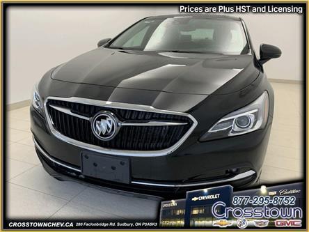 2019 Buick LaCrosse Premium (Stk: 98572) in Sudbury - Image 2 of 22