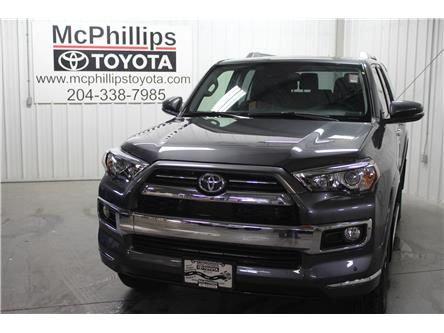 2020 Toyota 4Runner Base (Stk: 5754942) in Winnipeg - Image 2 of 23