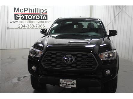 2020 Toyota Tacoma Base (Stk: X215184) in Winnipeg - Image 2 of 22