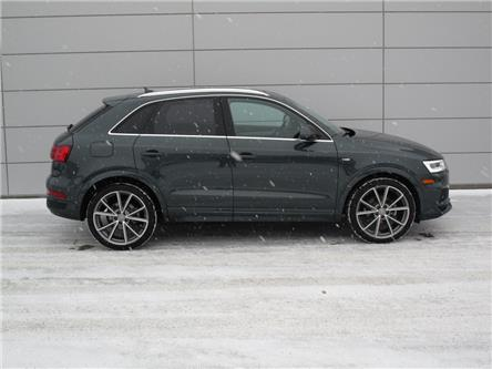2018 Audi Q3 2.0T Technik (Stk: 1904241) in Regina - Image 2 of 28