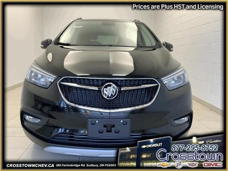 2019 Buick Encore Sport Touring (Stk: 90163) in Sudbury - Image 2 of 13