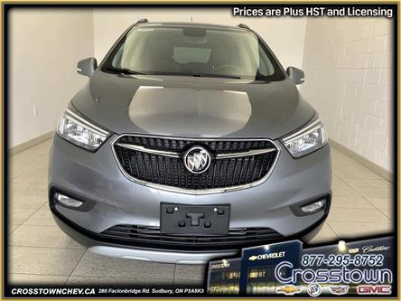 2019 Buick Encore Sport Touring (Stk: 90165) in Sudbury - Image 2 of 17
