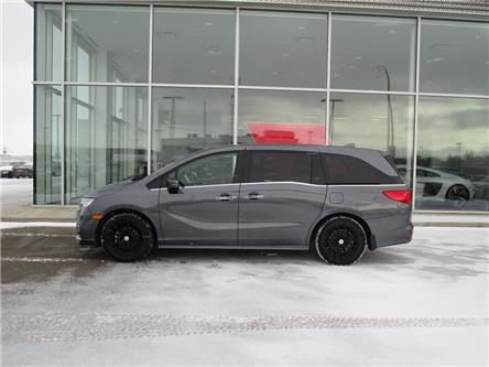 2018 Honda Odyssey Touring (Stk: 1902531) in Regina - Image 2 of 38