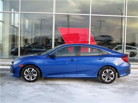 2018 Honda Civic LX (Stk: 6609) in Regina - Image 2 of 23