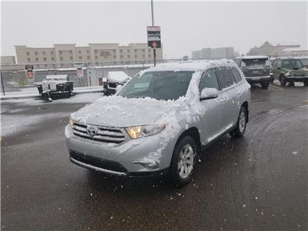 2012 Toyota Highlander V6 (Stk: 212038) in Lethbridge - Image 2 of 8