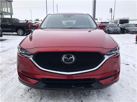 2018 Mazda CX-5 GX (Stk: K7825) in Calgary - Image 2 of 15