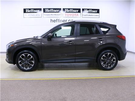 2016 Mazda CX-5 GT (Stk: 196111) in Kitchener - Image 2 of 31