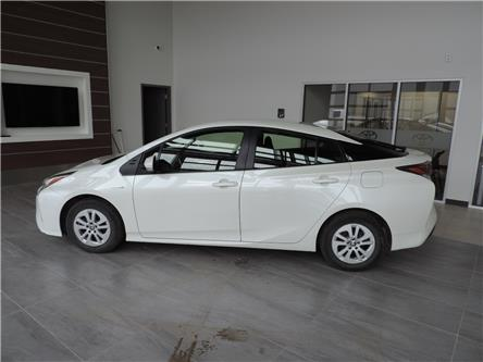 2016 Toyota Prius Base (Stk: 200731) in Brandon - Image 1 of 14