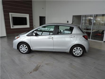 2015 Toyota Yaris LE (Stk: 193931) in Brandon - Image 1 of 21