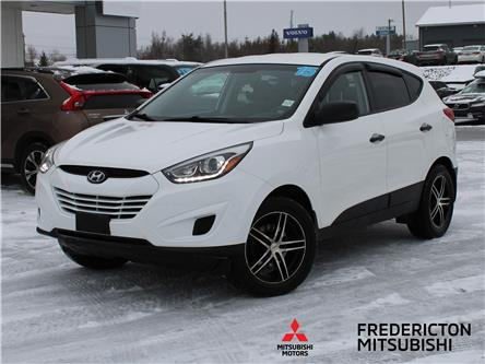 2015 Hyundai Tucson GL (Stk: 191189B) in Fredericton - Image 1 of 8