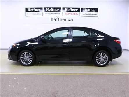 2015 Toyota Corolla LE (Stk: 196159) in Kitchener - Image 2 of 28