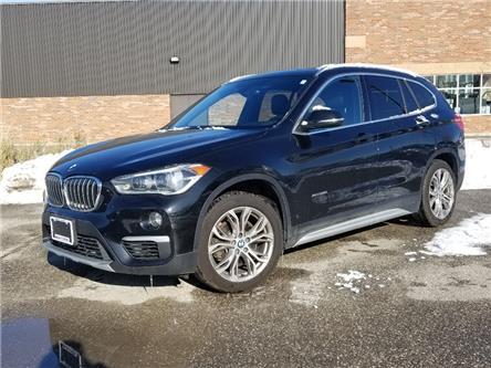 2017 BMW X1 xDrive28i (Stk: u01407) in Guelph - Image 1 of 25