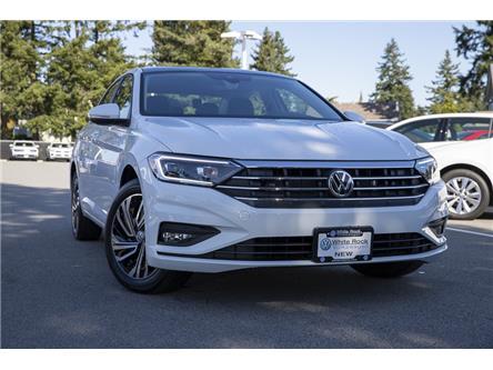 2019 Volkswagen Jetta 1.4 TSI Execline (Stk: KJ268788) in Vancouver - Image 1 of 17