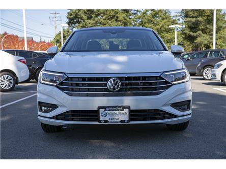 2019 Volkswagen Jetta 1.4 TSI Execline (Stk: KJ268709) in Vancouver - Image 2 of 18