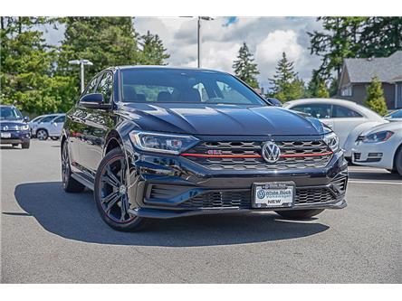 2019 Volkswagen Jetta GLI Base (Stk: KJ268061) in Vancouver - Image 1 of 30