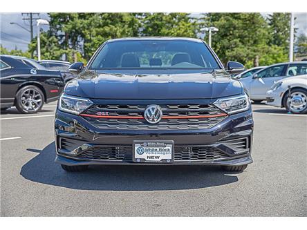 2019 Volkswagen Jetta GLI Base (Stk: KJ268061) in Vancouver - Image 2 of 30