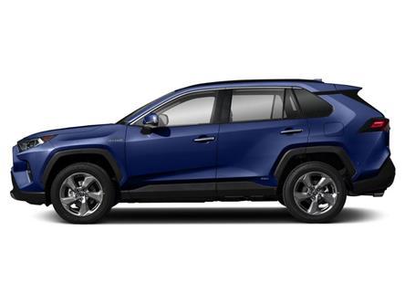 2020 Toyota RAV4 Hybrid Limited (Stk: 27936) in Ottawa - Image 2 of 9