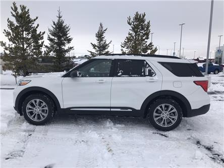 2020 Ford Explorer XLT (Stk: LEX013) in Ft. Saskatchewan - Image 2 of 25