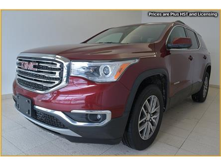 2017 GMC Acadia SLE-2 (Stk: 9016A) in Sudbury - Image 1 of 20