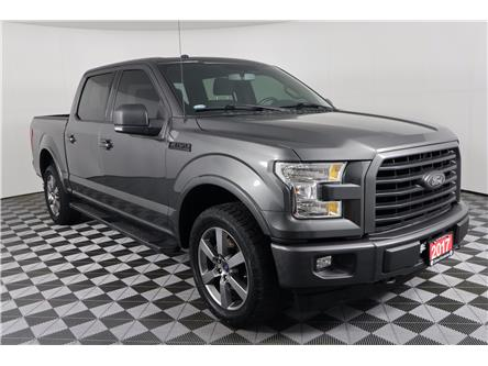 2017 Ford F-150 XLT (Stk: 220018A) in Huntsville - Image 1 of 32
