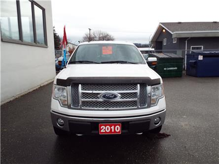 2010 Ford F-150  (Stk: 19153A) in Quesnel - Image 2 of 19
